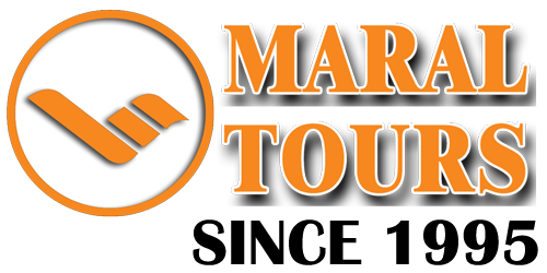 Maral Tours | Iran Waterfalls - Maral Tours