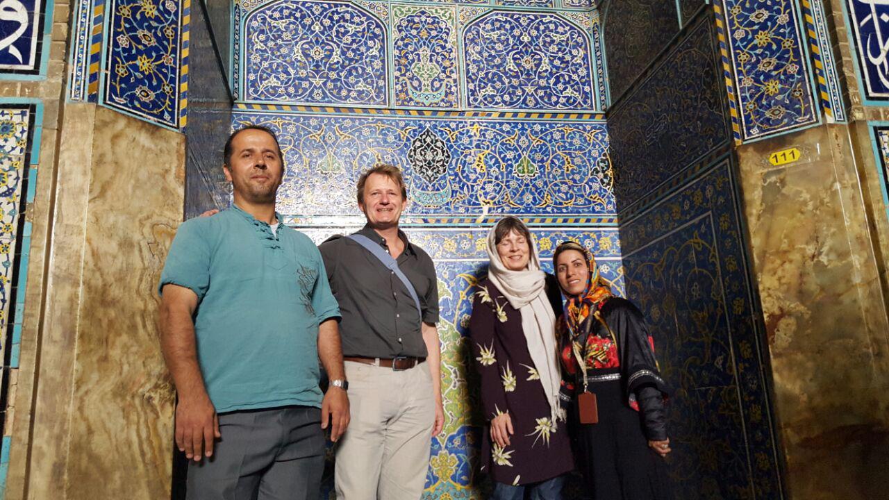 Azadi | 1 Week Iran Tour