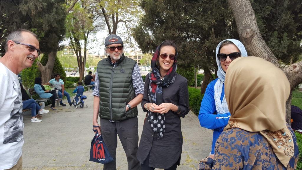 Capital | 14 Days Iran Tour