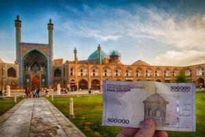 Iran budget tours