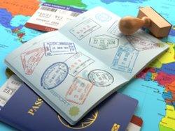 iran visa services