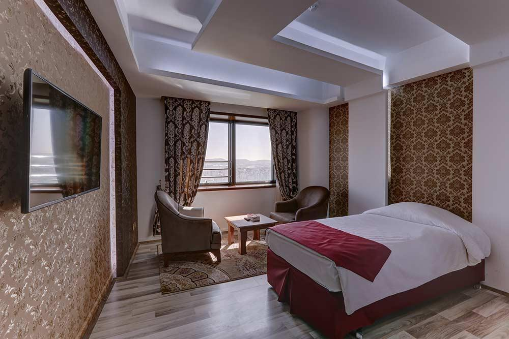 el goli pars hotel room1