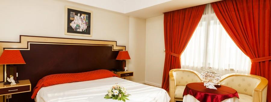 el goli pars hotel room3