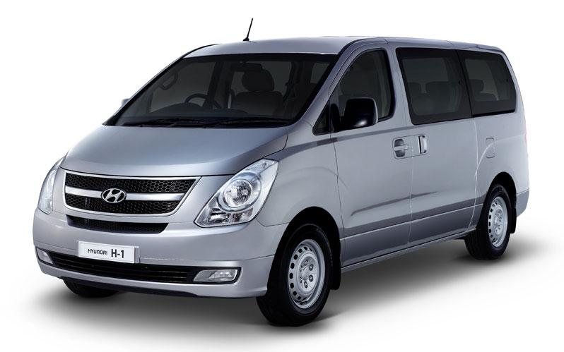 Hyundai Van H1