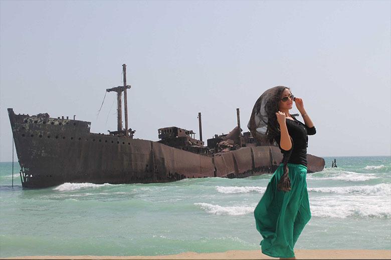 Kish Island Tour | 4 Days Persian Gulf Experience