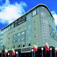 Baba Taher International Hotel Hamadan