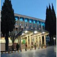 Jahangardi Hotel Kerman
